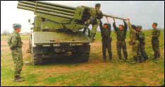 205 отдельная мотострелковая козачья бригада:
